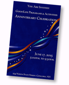GoodLife Anniversary Celebration